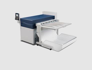 Xerox Wide Format IJP 2000