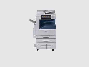 VersaLink C8030/C8035/C8055/C8070