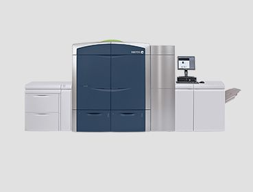 Xerox Colour 800i/1000i Press