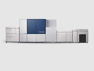 Xerox Brenva HD